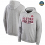 Sudadera con capucha Boston Red Sox