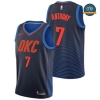 cfb3 camisetas Carmelo Anthony, Oklahoma City Thunder - Statement