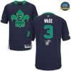 cfb3 camisetas Dwyane Wade, All-Star 2014