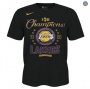 Cfb3 Camiseta Los Angeles Lakers - 2020/2021 NBA Champions