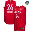 cfb3 camisetas Kobe Bryant, All-Star 2016