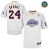 cfb3 camisetas Kobe Bryant, L.A. Lakers - Christmas