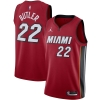 Cfb3 Camisetas Jimmy Butler, Miami Heat 2020/2021/21 - Statement
