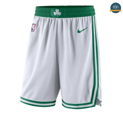cfb3 camisetas Pantalones Boston Celtics - Association
