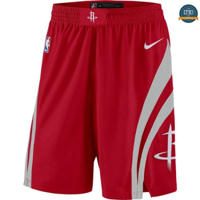 cfb3 camisetas Pantalones Houston Rockets - Icon