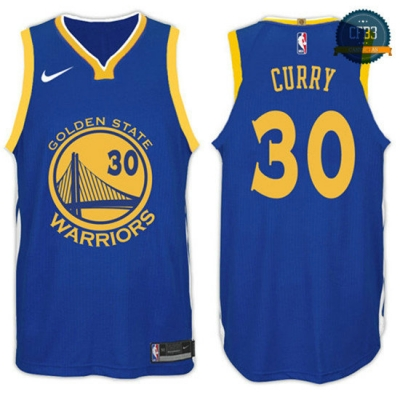 cfb3 camisetas Stephen Curry, Golden State Warriors - Icon