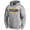 Sudadera con capucha Pittsburgh Steelers 2019