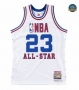 Camiseta Michael Jordan, All-Star Mitchell & Ness - 1985