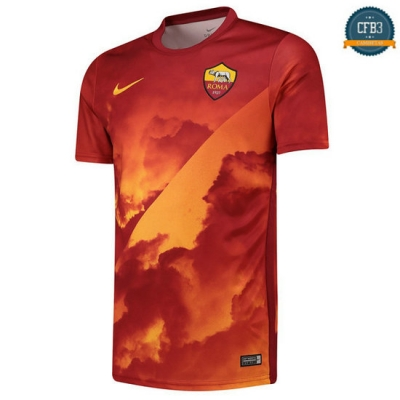 Camiseta AS Roma Entrenamiento 2019/2020