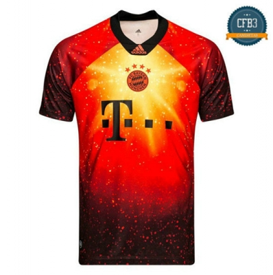 Camiseta Bayern Munich EA Sports 2018