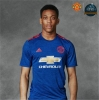 Camiseta 2016 Europa League final Manchester united 2ª Equipación