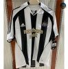 Cfb3 Camiseta Clásico Newcastle United 1ª 2005-07