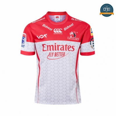 Cfb3 Camiseta Rugby Lions 1ª 2019/2020