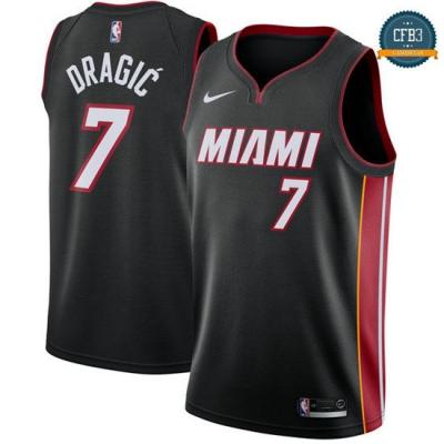 cfb3 camisetas Goran Dragić, Miami Heat - Icon