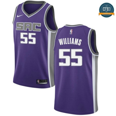 cfb3 camisetas Jason Williams, Sacramento Kings - Icon