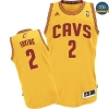 cfb3 camisetas Kyrie Irving, Cleveland Cavaliers [Alternate]