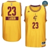 cfb3 camisetas LeBron James, Cleveland Cavaliers - Christmas Day