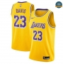 Camiseta Anthony Davis, Los Angeles Lakers 2018/19 - Icon