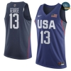 cfb3 camisetas Paul George, USA Rio 2016