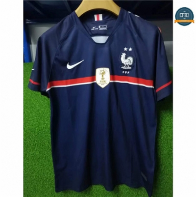 Cfb3 Camisetas Francia training 2020/2021