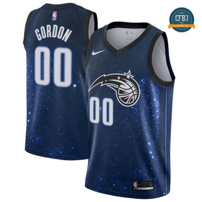 cfb3 camisetas Aaron Gordon, Orlando Magic - City Edition