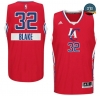 cfb3 camisetas Blake Griffin, Los Angeles Clippers - Christmas Day