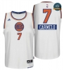 cfb3 camisetas Carmelo Anthony, New York Knicks - Christmas Day