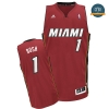 cfb3 camisetas Chris Bosh Miami Heat [Alternate]