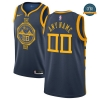 cfb3 camisetas Custom, Golden State Warriors 2018/19 - City Edition