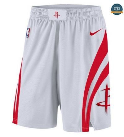 cfb3 camisetas Pantalones Houston Rockets - Association