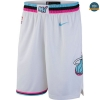 cfb3 camisetas Pantalones Miami Heat - City Edition