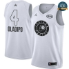 cfb3 camisetas Victor Oladipo - 2018 All-Star Blanco