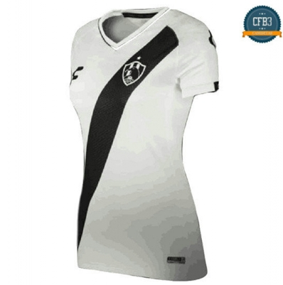 Camiseta Corbeaux Mujer Blanco 2019/2020