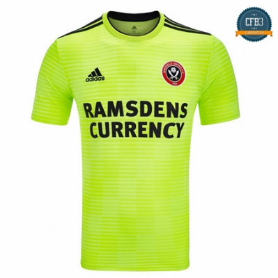 Camiseta Sheffield 3ª 2019/2020