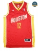 cfb3 camisetas Dwight Howard, Houston Rockets [Alternate]