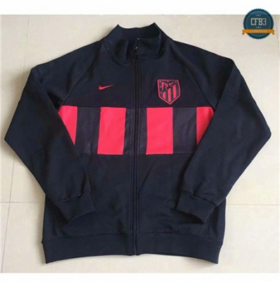 Camiseta Retro 1996 Chaqueta Atletico Madrid