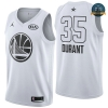 cfb3 camisetas Kevin Durant - 2018 All-Star Blanco