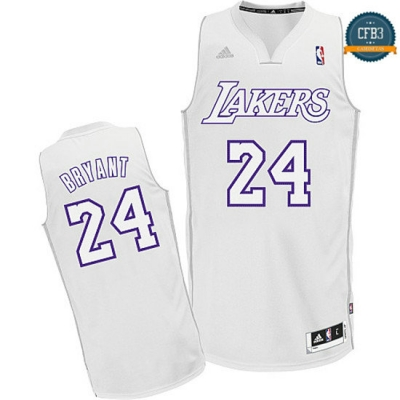 cfb3 camisetas Kobe Bryant, Los Angeles Lakers [Big Color Fashion]
