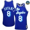 cfb3 camisetas Kobe Bryant, Los Angeles Lakers RETRO [Azul]