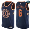 cfb3 camisetas Kristaps Porzingis, New York Knicks - City Edition