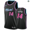 Cfb3 Camisetas Tyler Herro, Miami Heat 2018/19 - City Edition
