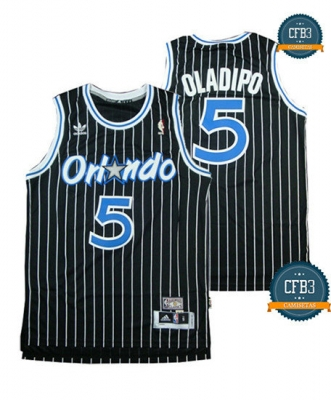 cfb3 camisetas Victor Oladipo, Orlando Magic
