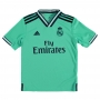Camiseta Real Madrid Verde 2019/2020