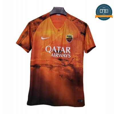 Camiseta AS Roma Edicion Especial Edition 2018-2019
