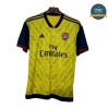 Camiseta Arsenal leaked version Amarillo 2019/2020