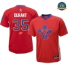 cfb3 camisetas Kevin Durant, All-Star 2014