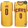 cfb3 camisetas Kevin Love, Cleveland Cavaliers - Gold