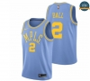 cfb3 camisetas Lonzo Ball, Los Angeles Lakers - MLPS