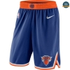 cfb3 camisetas Pantalones New York Knicks - Icon