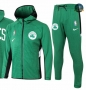 Camiseta Chándal Boston Celtics - Verde
